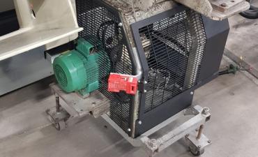 Cartérisation équipements Existants